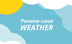 Panama canal weather - Ship Agents